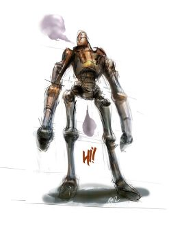 Quickiebroot! aka Fartbot by Ming1918