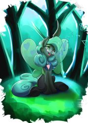 Reflection Chrysalis by F-NAR