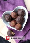 Peanut Butter Balls (+YouTube Recipe) by claremanson
