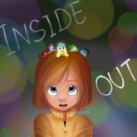 Inside out by Nilata