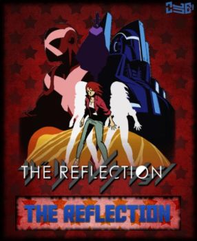 The Reflection AnimeIcon by Zule21