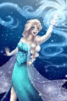 Let it go! by Hyacinthley