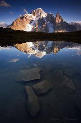 The South Face by XavierJamonet