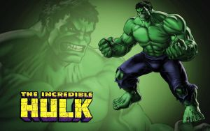 The Incredible Hulk - Avengers Alliance! by Superman8193