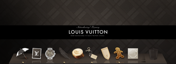 Louis Vuitton by Imageblender