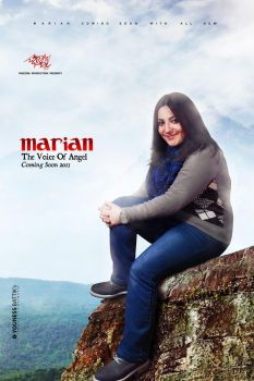 New Poster Marian 2013 by younessdesigns