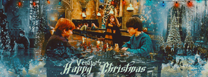 V e n a t o r (happy christmas) by Fuckthesch00l