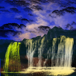 Photo Manipulation Nature2 by ariari26