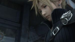Cloud Strife... by Mar0007