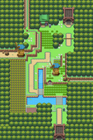 Route 23 - Mill Path by iametrine