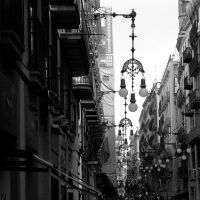 Barcelona I by sth22art