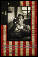 American Steinbeck by SaintIscariot