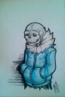 UT Sans by HeinousHiccup