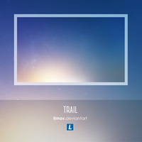 Trail - Wallpaper by limav