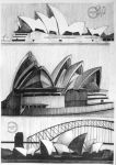Sydney Opera House by TheDreamEater