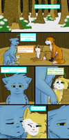 Tangled Mystery - Page 136 by bearhugbooyah