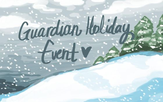 [DS] GUARDIAN EVENT!! by KatyaHam
