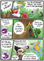 PMD-e - CBC Camellia Mission 8 - 01 by ClefdeSoll