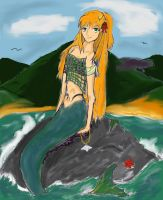 Anamira aka Nami by Checker-Bee