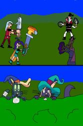Not worth it by Numbuh10-4