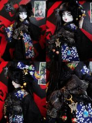 Handmade Living Dead Doll outfit #2 by neoshiki