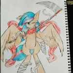 profile picture (maybe) by PendolyPassion