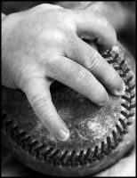 Baseball by TimelessImages