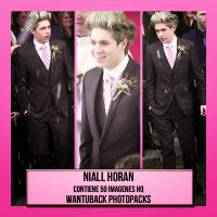 Photopack 581: Niall Horan by PerfectPhotopacksHQ