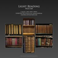 Pack168 Light Reading UNRESTRICTED by Elandria