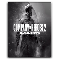 Company of Heroes 2 Platinum Edition by Mugiwara40k