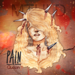 Pain Queen by DoublePastelRainbow