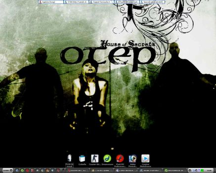 Otep destock by rekiem