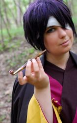 Takasugi 4 by yellow-sneaker-cult