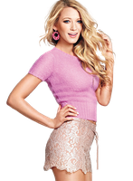 Blake Lively PNG by cherryproductionsorg