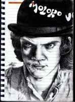 Alex - Clockwork Orange by maga-a7x