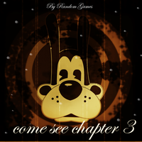 Come See chapter 3. by RandomGames
