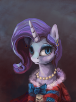 Aristocratic Rarity by Madina55Rus