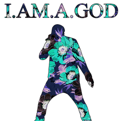 I.Am.A.God by anthonyb93
