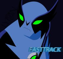 Fasttrack by TheBig-ChillQueen