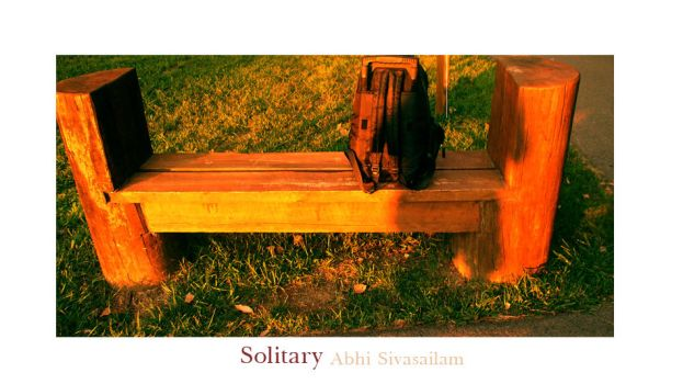 Solitary by implosin