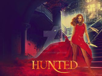 HUNTED by zeiruch