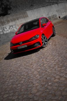 Polo1 by P3droD