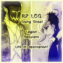 P-NO RP: Going Ghost by Derekari