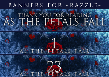 Banners for -Razzle- by Pennywithaney