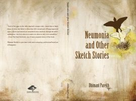 Neumonia and Sketch Stories by dannycg