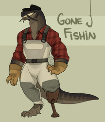 Gone Fishin [Closed] by GoneViral