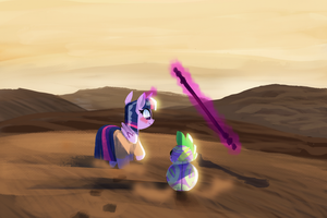The Faust Awakens by TalonsofIceandFire