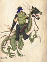 MH- Mantios rider by chukhihiphop