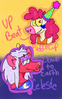 G: Two Different People by GR0SSZ0MBIE