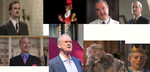 John Cleese by JDayton